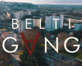Beltigang – N'golo Kanté