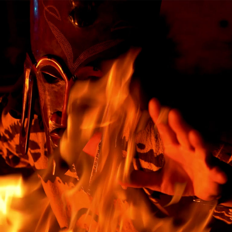 Chabifonk Experience – Motricite (clip)