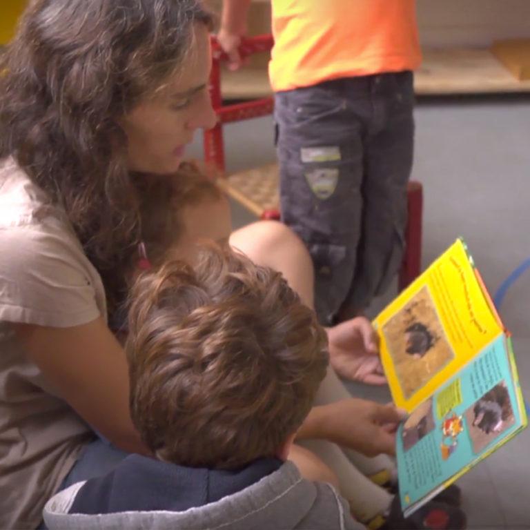 L'Ecole Montessori