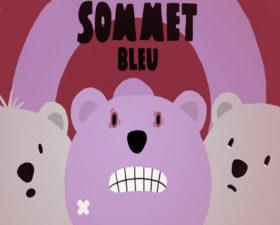 LE SOMMET BLEU