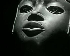 Les Statues Meurent Aussi (1953) – Chris Marker, Alain Resnais