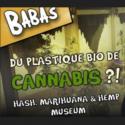 Babas émission cannabis