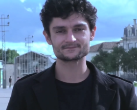 Summer Reporters 2020 : Champs de Mars